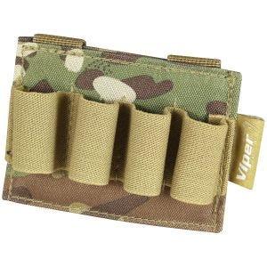 Panel modular para cartuchos de escopeta Viper en V-Cam