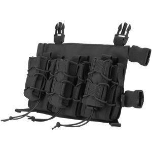 Plataforma Viper portacargador compatible con el sistema VX Buckle Up en negro