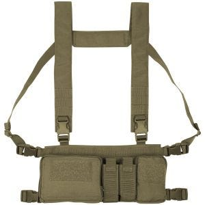 Viper VX Buckle Up Ready Rig Coyote