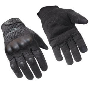 Guantes Wiley X Durtac SmartTouch en negro