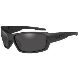 Gafas Wiley X WX Rebel con montura en negro mate