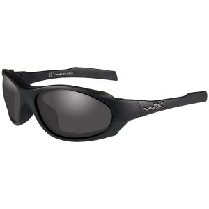 Gafas Wiley X XL-1 Advanced Comm con lentes ahumadas + transparentes y montura en negro mate