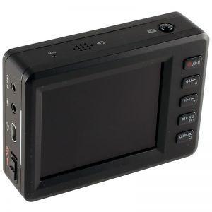 Grabador y reproductor móvil Yukon MPR