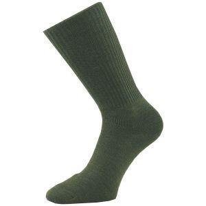 Calcetines 1000 Mile Combat en verde