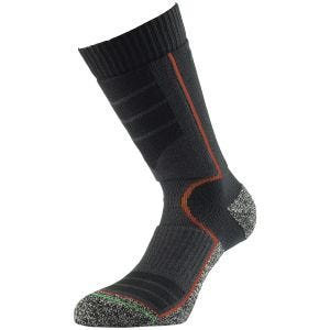 Calcetines de senderismo 1000 Ultra Performance en negro