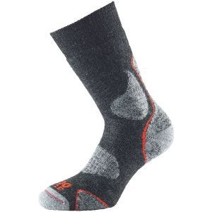 Calcetines de senderismo 1000 Mile 3 Season Walk en Charcoal