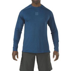Camiseta de manga larga 5.11 RECON Triad en Valiant