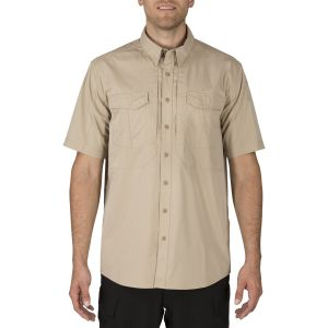 5.11 Stryke Shirt Short Sleeve Khaki