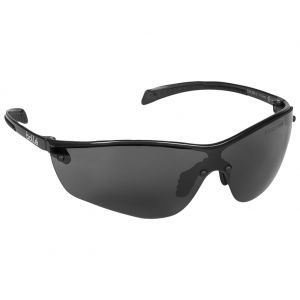 Bolle Silium Safety Goggles Smoke