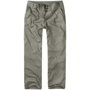 Brandit Brady Trousers Olive