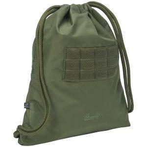 Brandit US Cooper Gym Bag Olive
