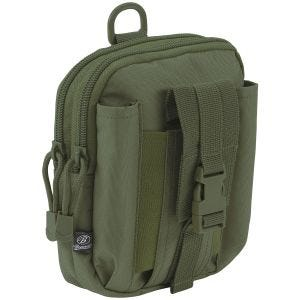 Brandit Functional MOLLE Pouch Olive