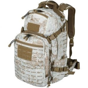 Mochila Direct Action Ghost Mk2 en PenCott SnowDrift