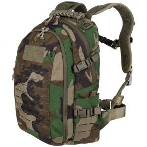 Mochila Direct Action Dust Mk2 Woodland