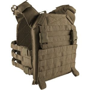 Viper VX Buckle Up Plate Carrier Dark Coyote    DISC