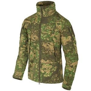 Helikon Blizzard Jacket StormStretch PenCott WildWood