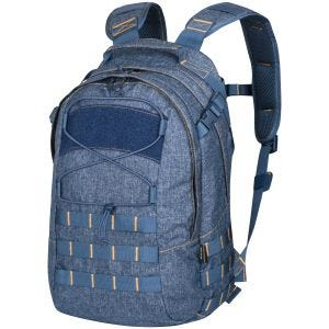 Helikon EDC Pack Backpack Melange Blue
