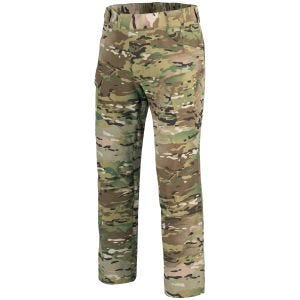 Pantalones Helikon Outdoor Tactical en MultiCam