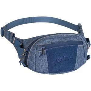 Helikon Possum Waist Pack Melange Blue