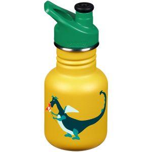 Botella Kid Kanteen Sport con tapón deportivo 3,0 de 355 ml en Dragon Snack
