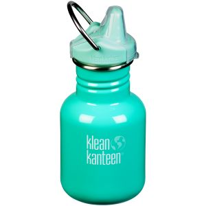 Botella Kid Kanteen con tetina de 355 ml en Beach Bum