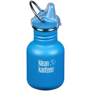 Botella Kid Kanteen con tetina de 355 ml en Pool Party