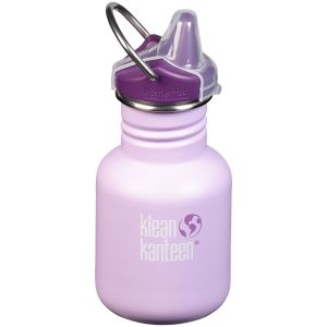 Botella Kid Kanteen con tetina de 355 ml en Sugarplum Fairy