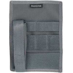 Panel multiusos con velcro Maxpedition Entity en gris