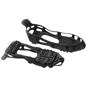 Mil-Tec Boot Spikes Overshoe Black