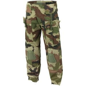 Pantalones con rodilleras Mil-Tec Warrior en CEE