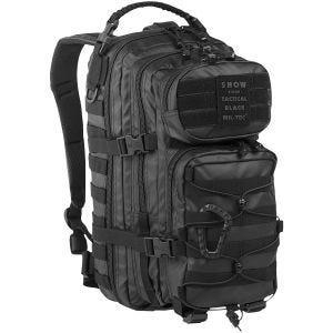 Mil-Tec US Assault Pack Small Tactical Black