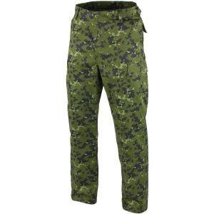 Pantalones de combate Mil-Tec BDU en M/84