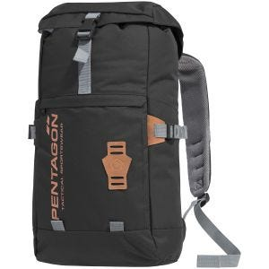 Pentagon Akme Bag Black