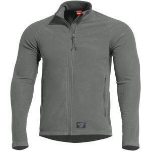 Pentagon Arkos Fleece Sweater Wolf Grey