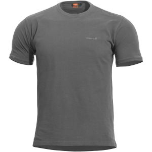 Pentagon Levantes Crew Neck Shirt Wolf Grey