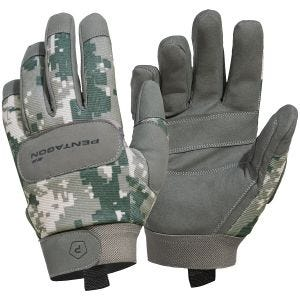 Guantes Pentagon Duty Mechanic en Digital