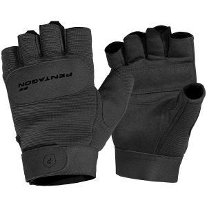 Guantes Pentagon 1/2 Duty Mechanic en Negro