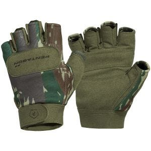 Guantes Pentagon 1/2 Duty Mechanic en Greek Lizard