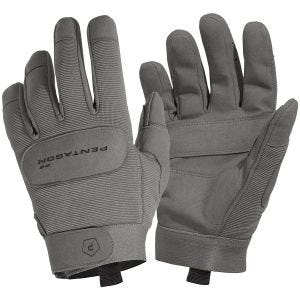 Guantes Pentagon Duty Mechanic en Wolf Grey