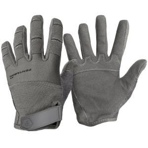 Guantes Pentagon Mongoose en Wolf Grey
