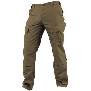 Pantalones de combate Pentagon ACU en Coyote