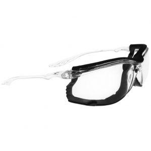 Gafas de sol Swiss Eye Sandstorm con lentes transparentes y montura transparente