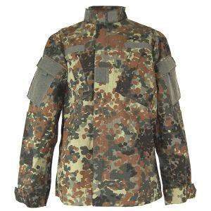 Camisa de combate Teesar ACU en Flecktarn
