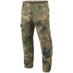 Pantalones de combate Teesar ACU en Flecktarn