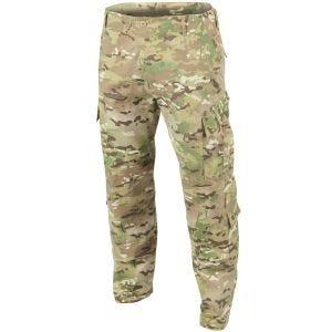 Pantalones de combate Teesar ACU en Multitarn