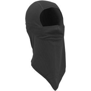 Pasamontañas Viper Covert en negro