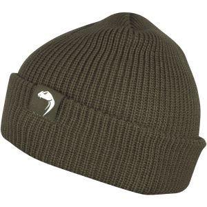 Viper Logo Bob Hat Green