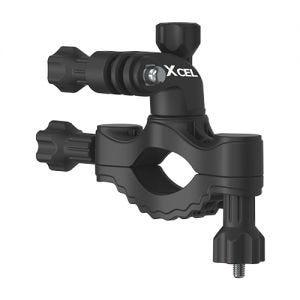Soporte para barra estabilizadora de 360° Xcel en negro