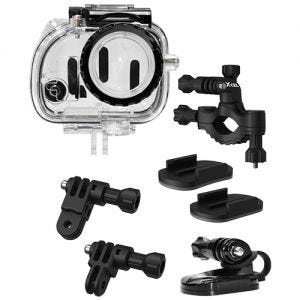 Kit de accesorios de deporte para cámara HD Xcel