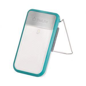 Minilinterna BioLite PowerLight en azul vivo